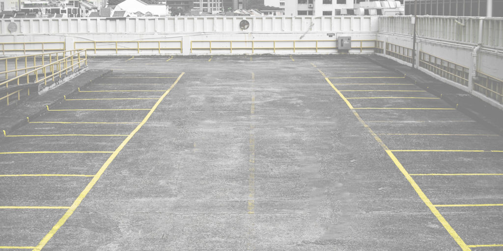 Don't Let Your Parking Lot Put a Speed Bump in Your Growth