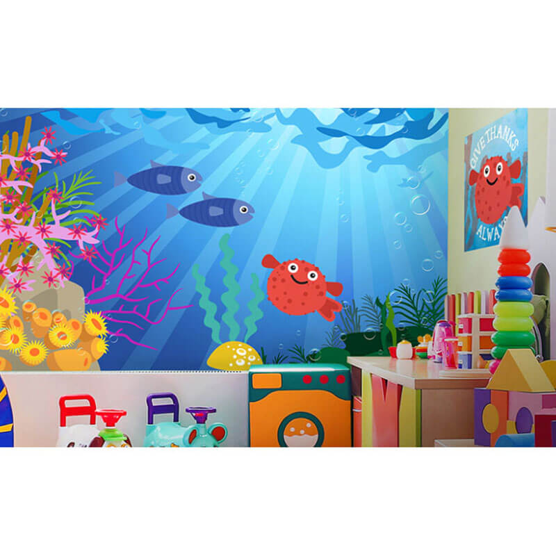 Children's Ministry Ideas Ocean Buddies