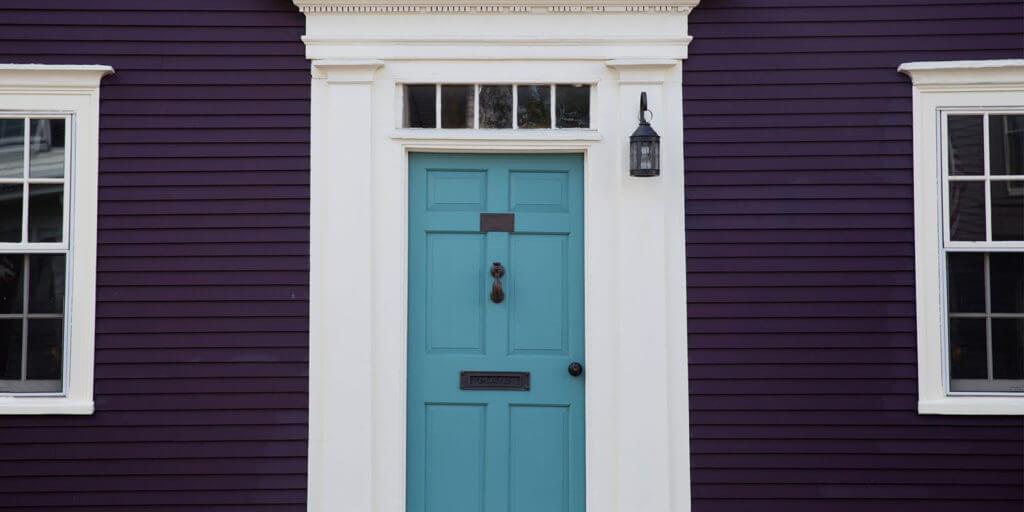 Church Door Hangers
