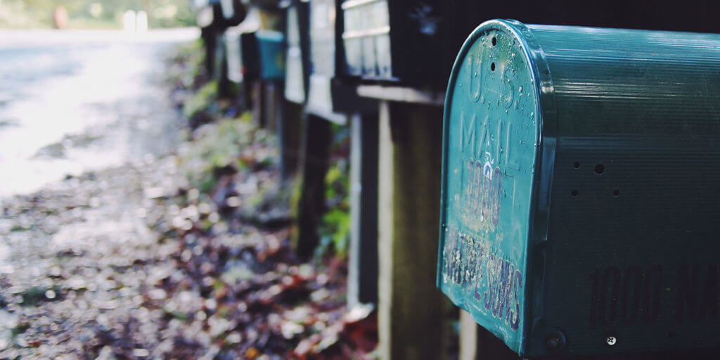 Are Church Postcards Relevant in a Digital World?